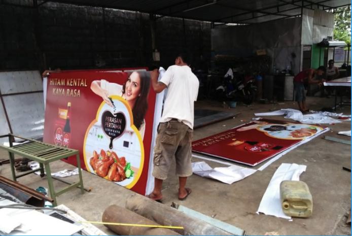 Cetak Banner Murah Jogja